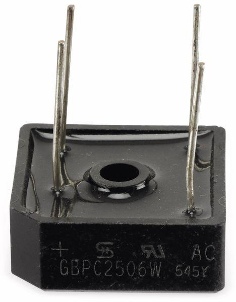 Gleichrichter 600 V / 25 A - Produktbild 3