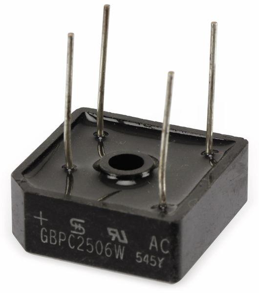 Gleichrichter 600 V / 25 A - Produktbild 4
