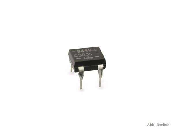 Gleichrichter FAGOR DF08M