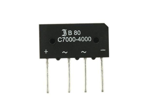 Brückengleichrichter B80C7000-4000