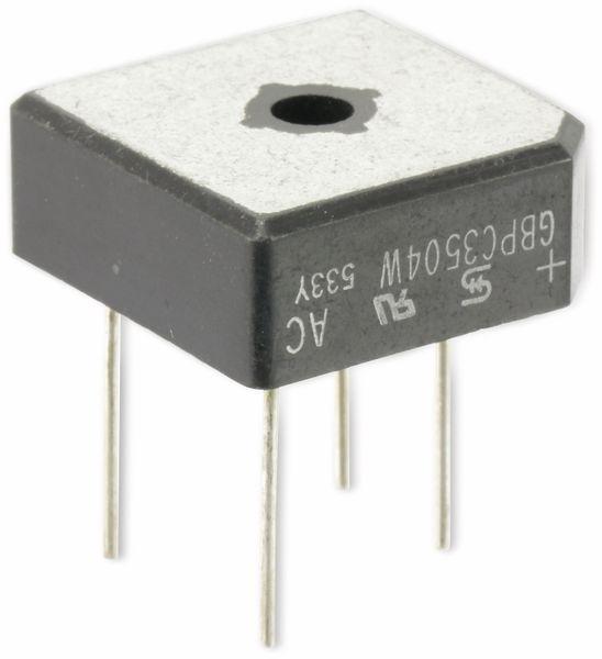 Gleichrichter 400 V / 35 A