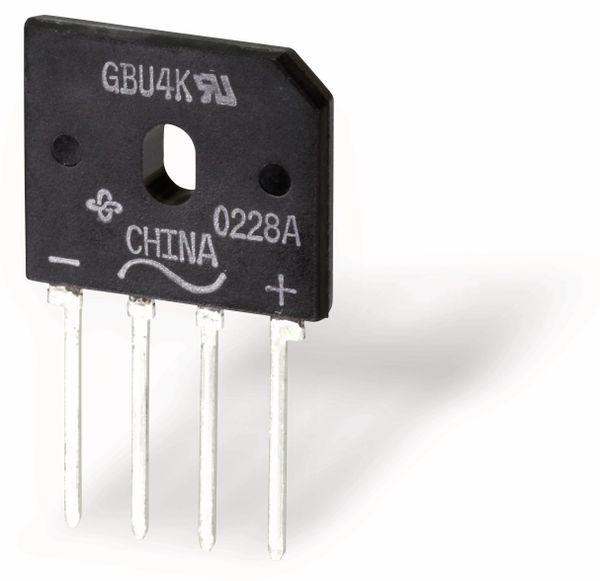 Brückengleichrichter GBU4K