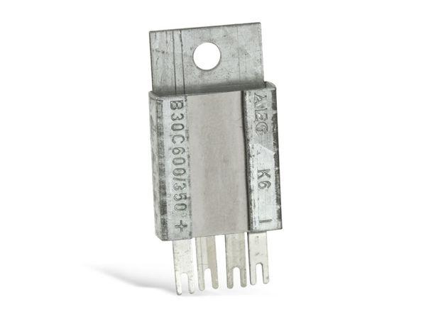 Selen-Gleichrichter AEG B30C600/350