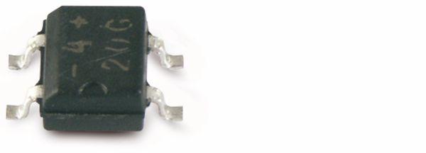 SMD-Gleichrichter B6S