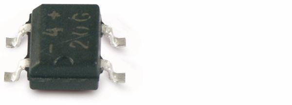 Gleichrichter VISHAY DF04S 1 A, 400 V