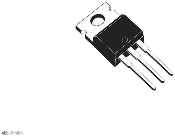Feldeffekt-Gleichrichter, FERD40U45CT, STMicroelectronics, 45 V, 2 x 20 A