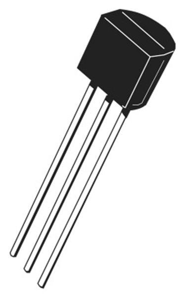 Thyristor NXP BT149D-GURT