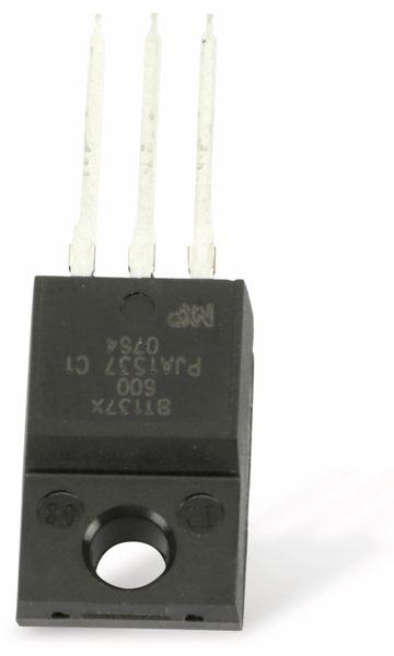 Triac NXP BT137X-600 - Produktbild 2