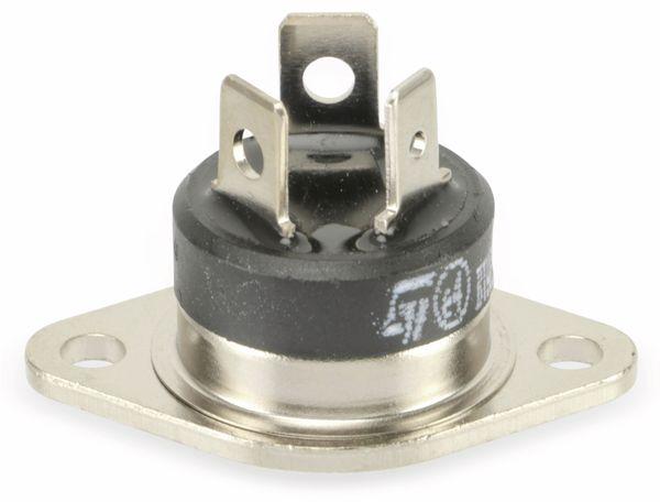 Triac ST MICROELECTRONICS BTA25-600B - Produktbild 4