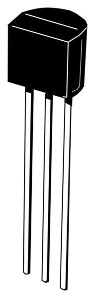 Spannungsregler LM317LZ