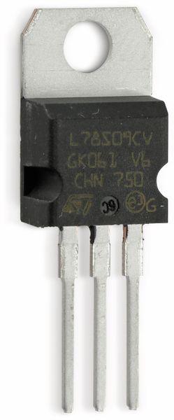 Spannungsregler ST L7809CV - Produktbild 2