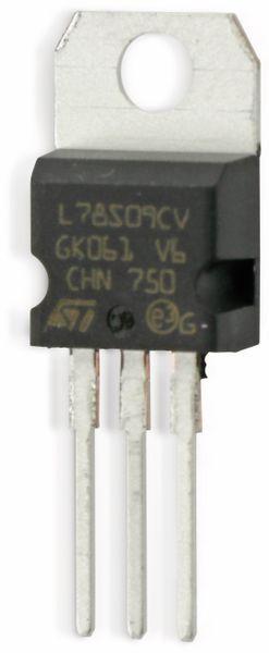 Spannungsregler ST L7809CV - Produktbild 3