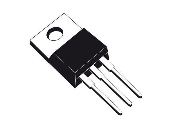 Negativ-Spannungsregler B3370V