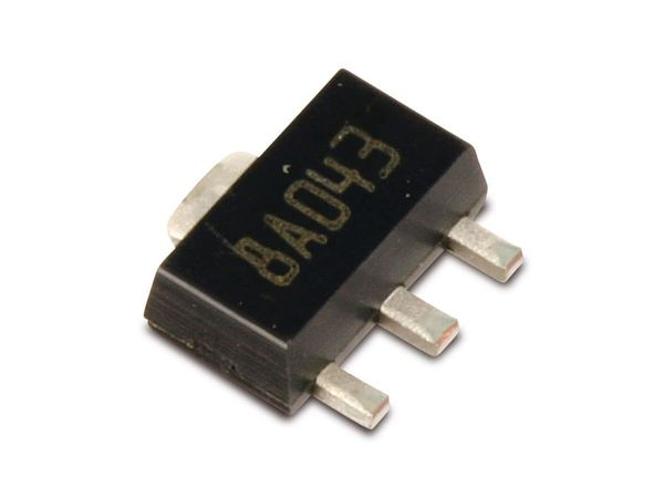 Spannungsregler ST L78L33ACUTR