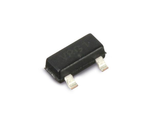 Spannungsreferenz NCP431AISNT1G, 10 Stück