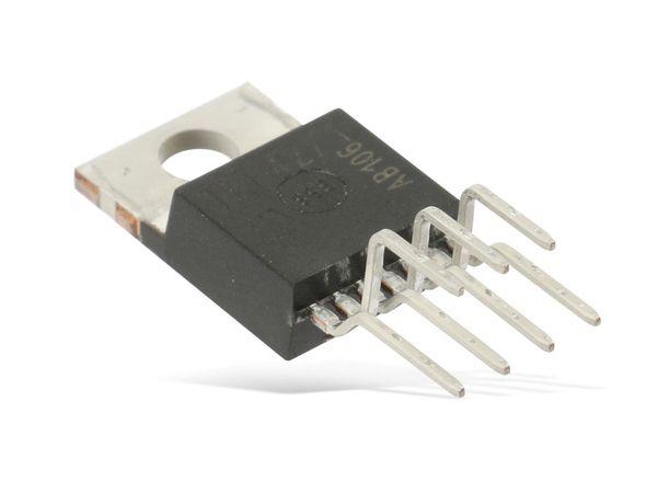 Spannungsregler TLE4271 - Produktbild 1