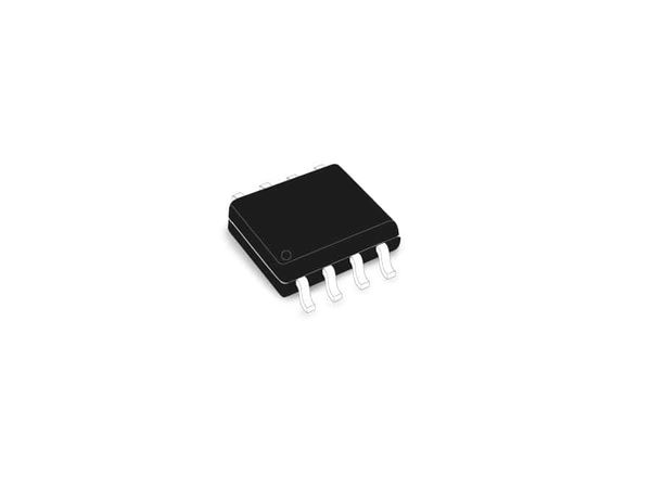 SMD Negativ-Spannungsregler MC79L05ACDR2G