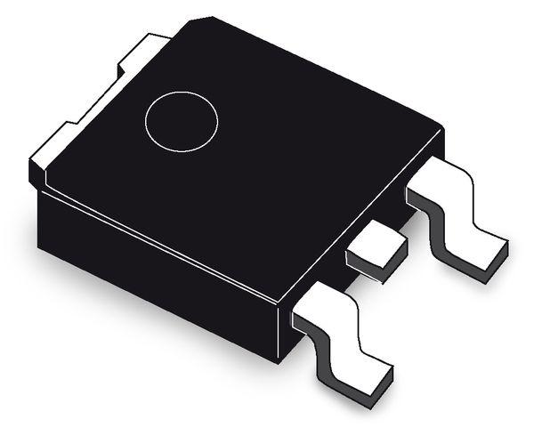 SMD Spannungsregler ST L7805CD2T-TR