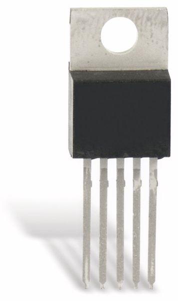 Spannungsregler einstellbar L200CV
