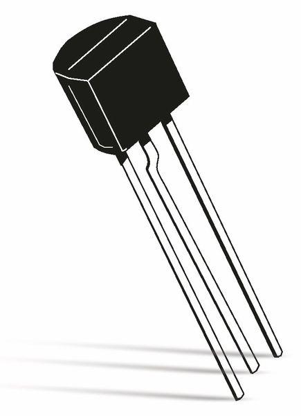 Spannungsregler LDO LP2950CZ-3.0