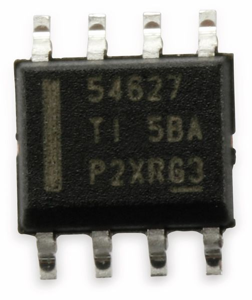 Spannungsregler, TEXAS INSTRUMENTS, TPS 54627 DDA, SO8