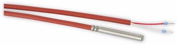 Kabelfühler mit Sensor PT1000, 2 m