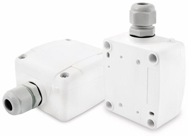Außentemperaturfühler mit Sensor KTY81-210