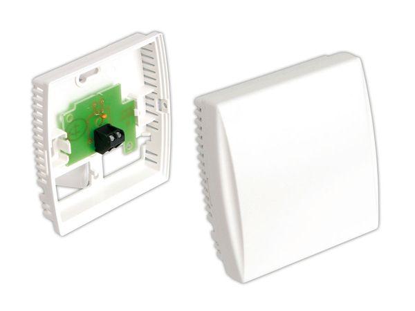 Raumtemperaturfühler mit Sensor PT100