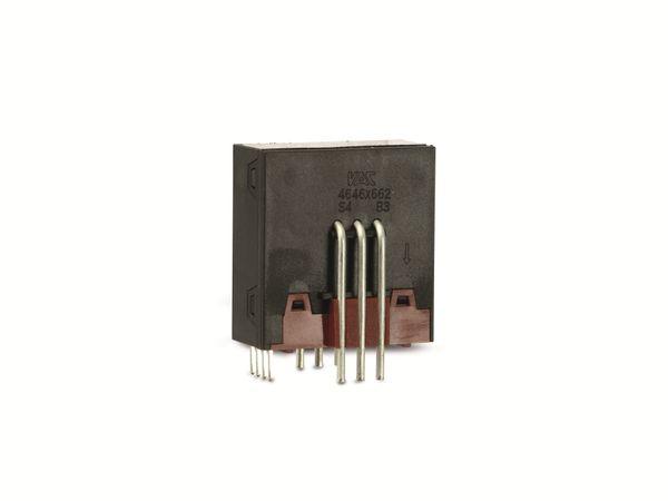 Aktiver Stromsensor VACUUMSCHMELZE T60404-N4646-X66282, 15 A, 5 V-