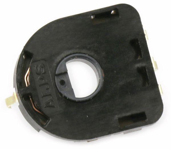 Positionssensor ALPS RDC501015A, 10 K, 2 % - Produktbild 1