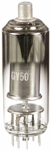 Röhre GY501