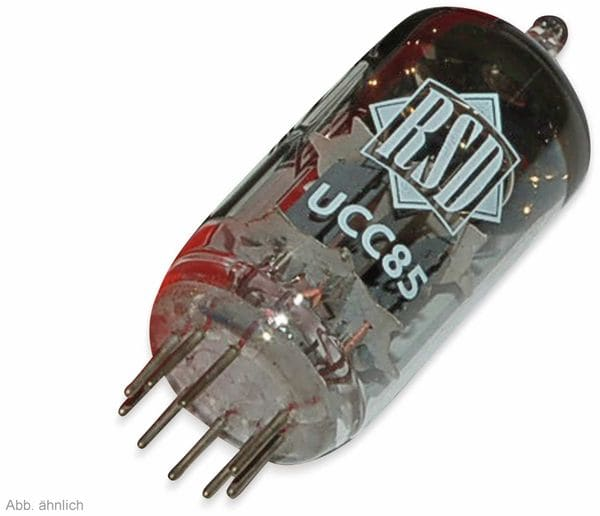 Elektronenröhre, UCC85