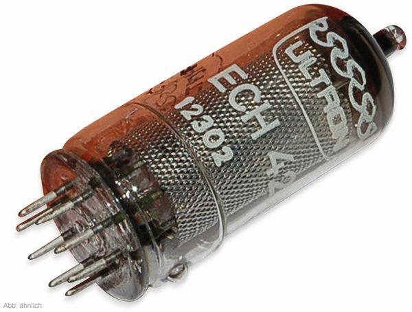 Elektronenröhre, ECH42