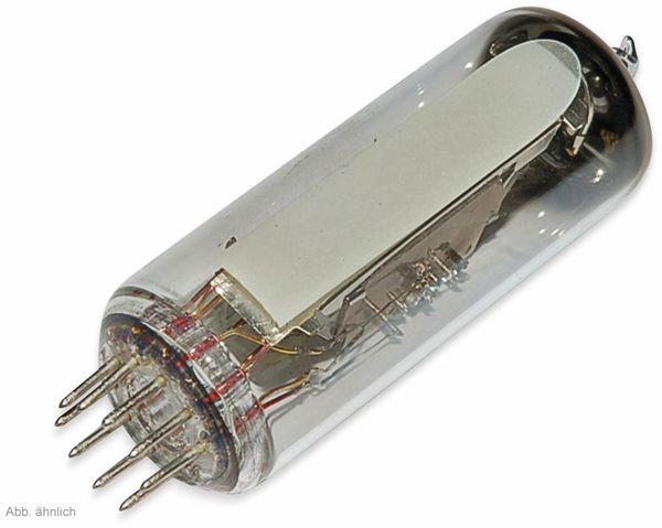 Elektronenröhre, EM84
