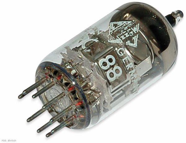 Elektronenröhre, PC88