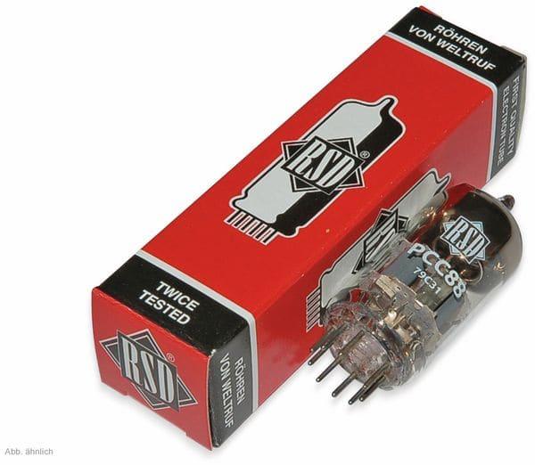 Elektronenröhre, PCC88