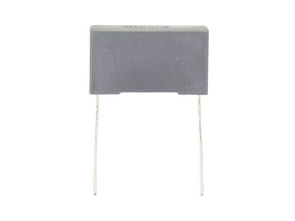 Folienkondensator KEMET R60PN3150, 0,15 µF, 650 V-, 10 Stück