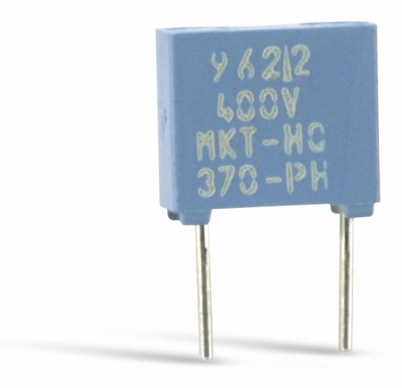 Folienkondensator VISHAY MKT370, 18 nF