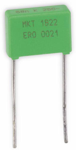 Folien-Kondensator MKT 1822