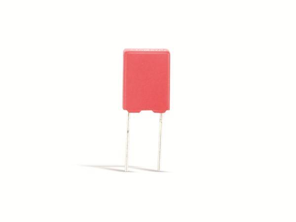 Folienkondensator WIMA FKP02, 10 nF, 100 V-