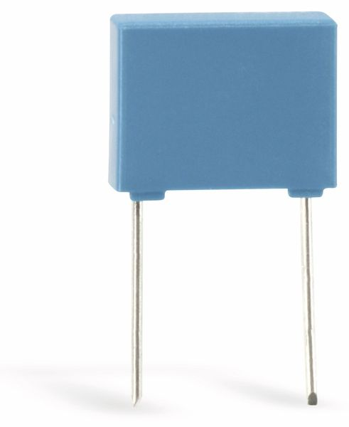 Folienkondensator EPCOS B32520, 470 nF