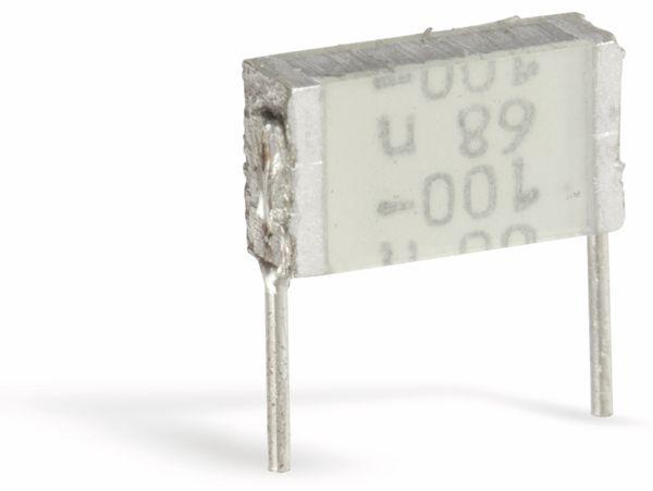Folienkondensator EPCOS B32560, 47 nF, 10 Stück