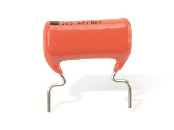 Folienkondensator VISHAY 375, 220 pF