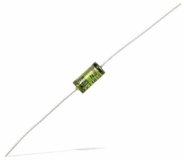 Kondensator VISHAY-ROEDERSTEIN MKT1813