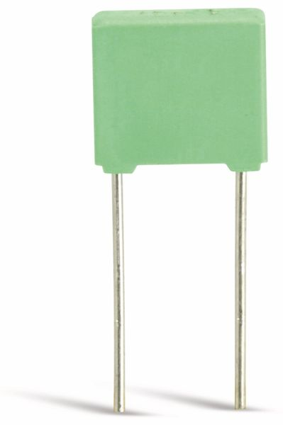 Folienkondensator WIMA FKP2, 22 nF, 63 V-