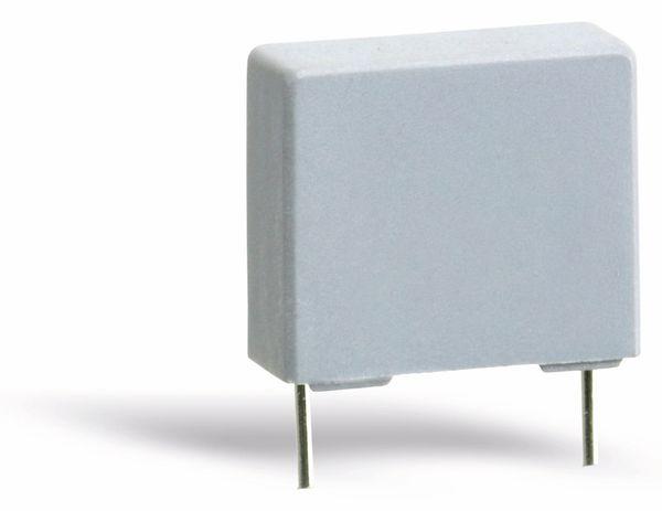 Folienkondensator VISHAY MKT372, 100 nF