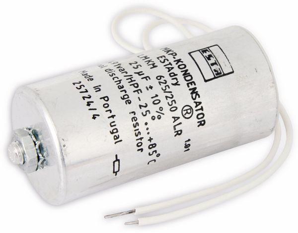 Motor-/Kompensations-Kondensator
