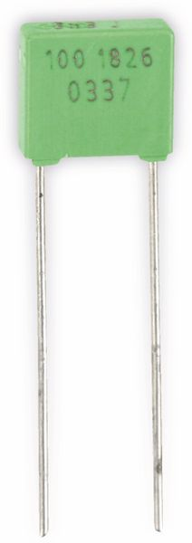 Folien-Kondensator