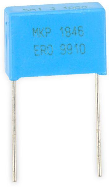 Folien-Kondensator MKP 1846