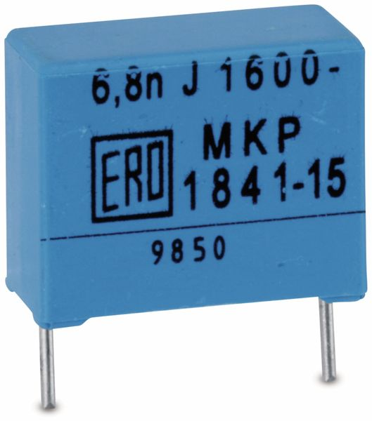 Folien-Kondensator MKP 1841